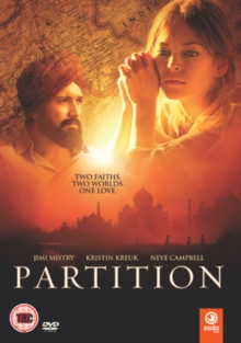 Partition, DVD  DVD