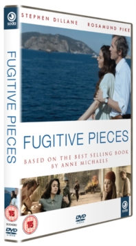 Fugitive Pieces, DVD  DVD