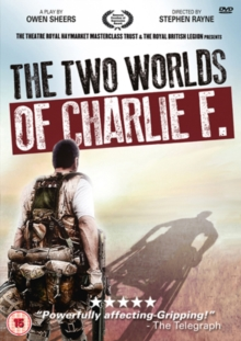 The Two Worlds of Charlie F, DVD DVD