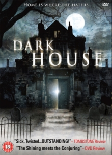Dark House, DVD  DVD