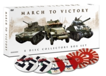 March to Victory: Collection, DVD  DVD