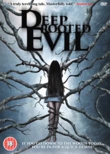 Deep Rooted Evil, DVD  DVD