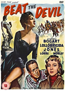 Beat the Devil, DVD  DVD