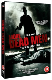 More Dead Men, DVD  DVD