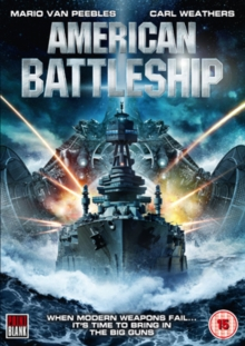 American Warships, DVD  DVD