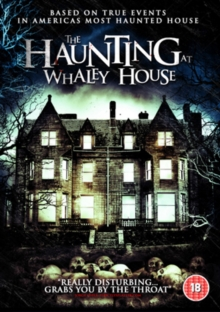 The Haunting at Whaley House, DVD DVD