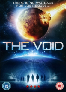 The Void, DVD DVD