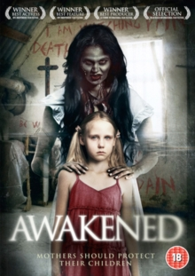 Awakened, DVD  DVD