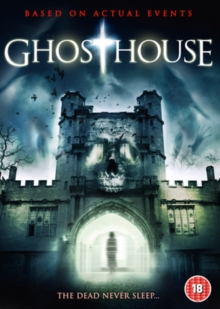 Ghosthouse, DVD  DVD