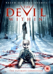 The Devil Within, DVD DVD