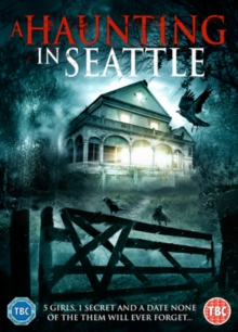 A   Haunting in Seattle, DVD DVD