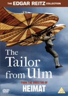 The Tailor from Ulm, DVD DVD