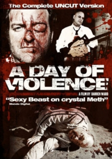 A   Day of Violence - Uncut, DVD DVD