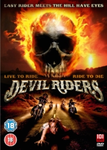 Devil Riders, DVD  DVD