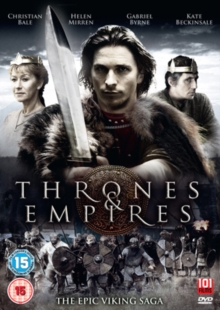 Thrones and Empires, DVD  DVD