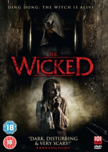 The Wicked, DVD DVD