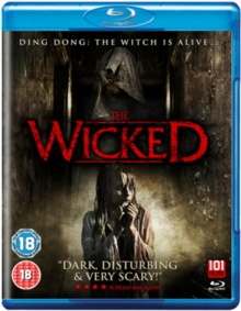 The Wicked, Blu-ray BluRay