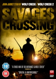Savages Crossing, DVD  DVD