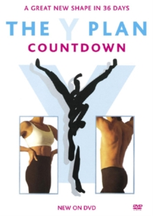 The Y Plan: Countdown, DVD DVD