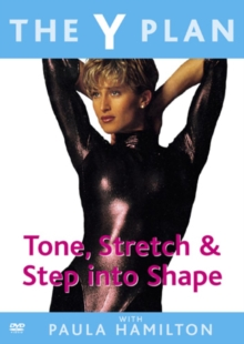 Y Plan: Tone, Stretch and Step Into Shape, DVD  DVD