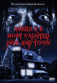 America's Most Haunted Inns and Towns, DVD  DVD