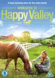 Welcome to Happy Valley, DVD  DVD