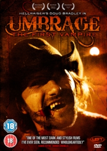 Umbrage - The First Vampire, DVD  DVD