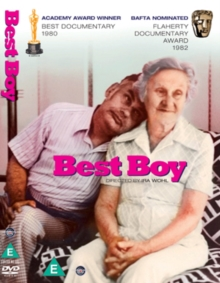 Best Boy - a Film By Ira Wohl, DVD  DVD