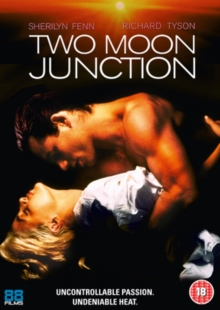 Two Moon Junction, DVD  DVD