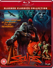 Scalps, Blu-ray BluRay