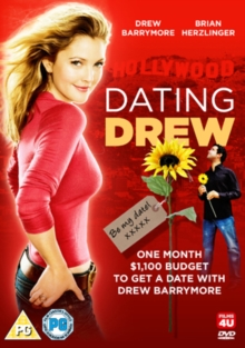My Date With Drew, DVD  DVD