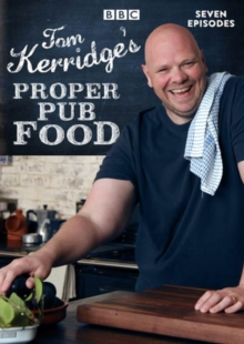 Tom Kerridge's Proper Pub Food, DVD  DVD