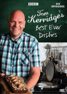 Tom Kerridge's Best Ever Dishes, DVD  DVD