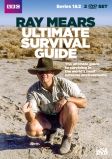 Ray Mears: Ultimate Survival Guide - Series 1 and 2, DVD  DVD