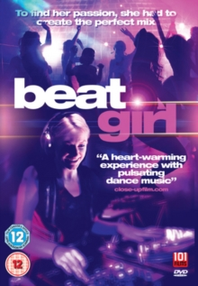 Beat Girl, DVD  DVD