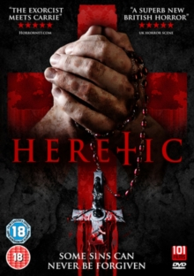Heretic, DVD  DVD