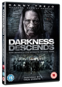 Darkness Descends, DVD  DVD