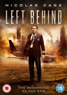Left Behind, DVD  DVD