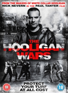 The Hooligan Wars, DVD DVD