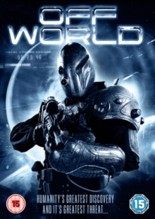 Off World, DVD  DVD