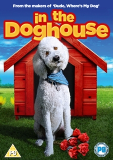 In the Doghouse, DVD  DVD