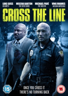 Cross the Line, DVD DVD