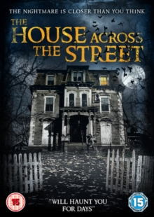 The House Across the Street, DVD DVD