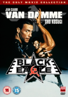 Black Eagle, DVD  DVD