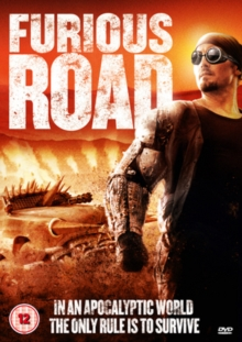 Furious Road, DVD  DVD