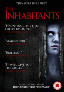 The Inhabitants, DVD DVD