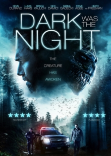 Dark Was the Night, DVD DVD