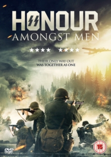 Honour Amongst Men, DVD DVD