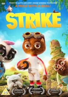 Strike, DVD DVD