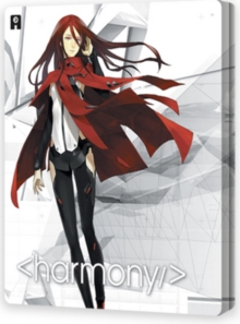 Harmony, Blu-ray BluRay